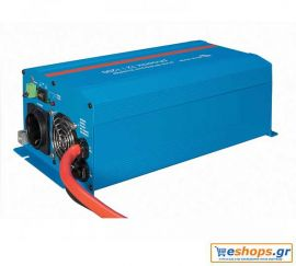 Inverter Καθαρού Ημιτόνου Phoenix 48/1200 VE.Direct Schuko